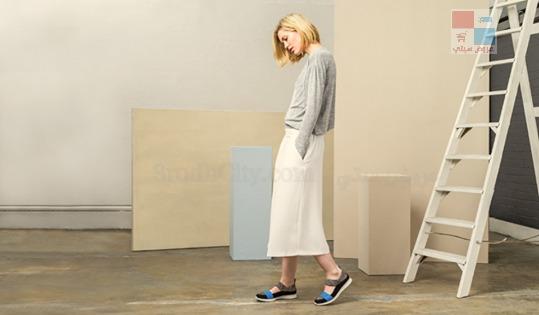 وصول جديد ماركة كلاركس للأحذية ٢٠١٥ 11218794_73094658367