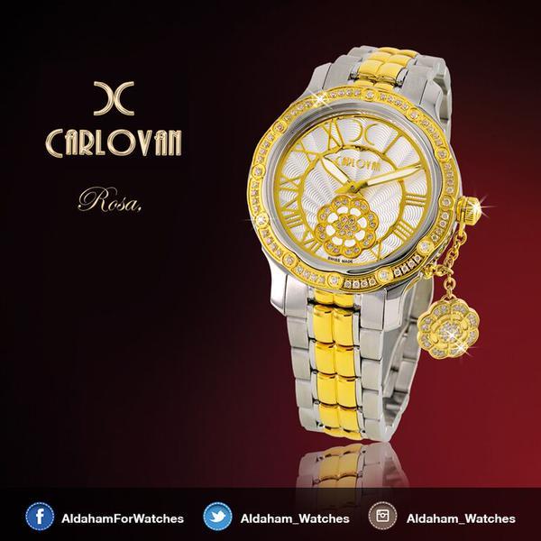 """ساعة كارلوفان """"carlovan"""" من الدهام للساعات COJxSs2UsAAZJFt.jpg"""