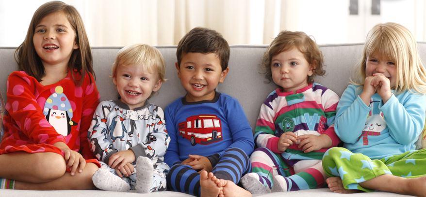 تنزيلات ماركة كارترز للأطفال بالسعودية carters-pajamas.jpg